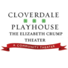 Cloverdale Playhouse Logo