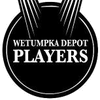 Wetumpka Depot Players Logo